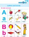 Kindergarten English Listen and Read