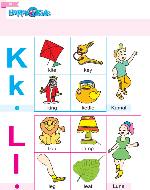LKG English Book_Page_10