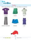 Kindergarten Science Clothes