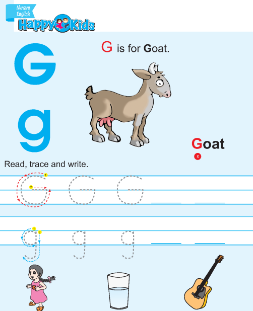 Nursery English Book  (12)