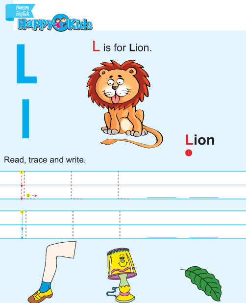 Nursery English Book  (20)