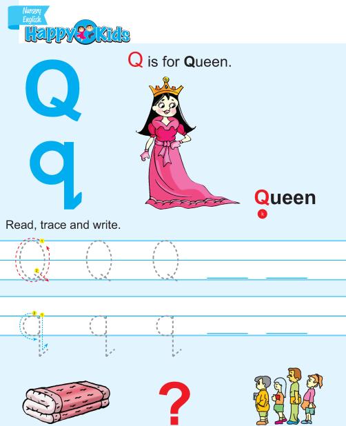 Nursery English Book  (28)