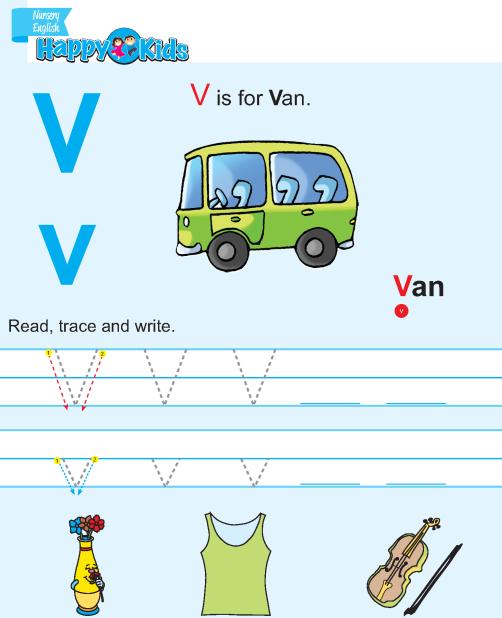 Nursery English Book  (36)