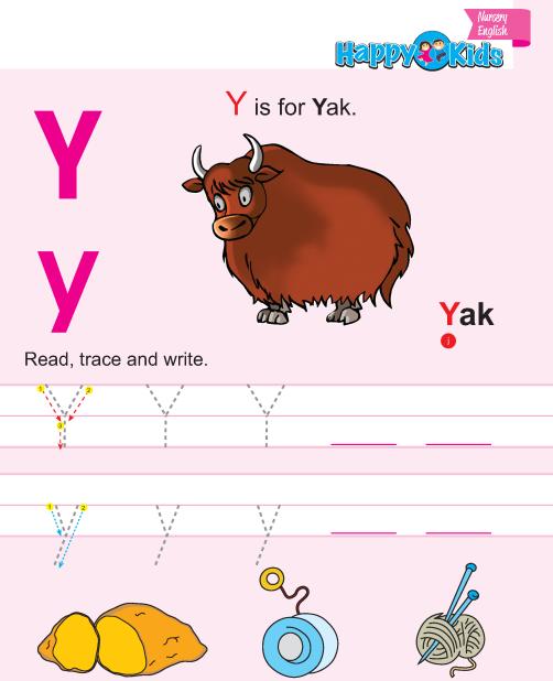 Nursery English Book  (39)