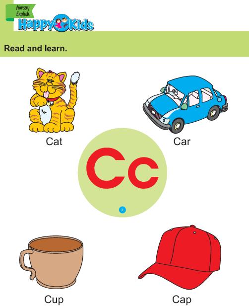 Nursery English Book  (46)
