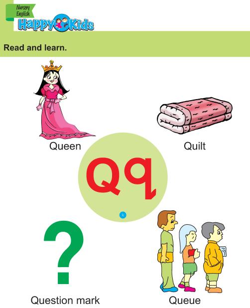 Nursery English Book  (60)