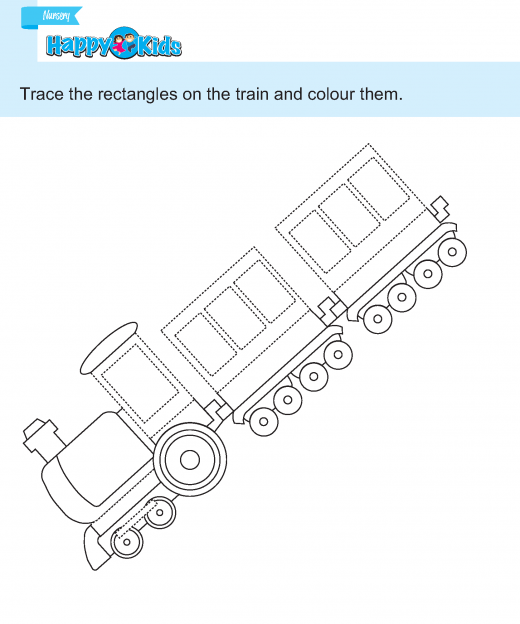 prewriting  (58) tracing and colouring 15